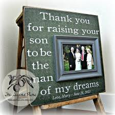 parents gift wedding of the groom in gift wedding gift for parents