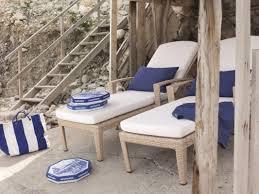 Richard Frinier Brown Jordan by Dedon Panama Richard Frinier Luxury Indoor Outdoor Furniture