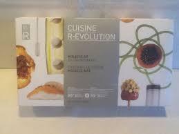 molecular cuisine book molecular gastronomy cuisine r evolution kit bar molecule r ebay