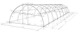 free greenhouse plans blueprints