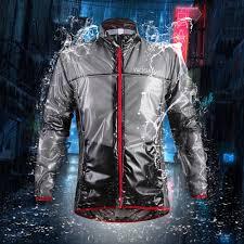 bicycle rain jacket folding bicycle raincoat outdoor sports clothing rain jacket