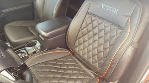 cooled seats for the coming summer toyota 4runner forum