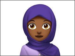 hijab emoji 16 year old saudi u0027s suggestion gains