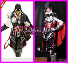 custom made halloween costumes for adults kids assassin u0027s creed ii costumes cool custom made black