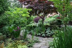 Shady Garden Ideas Garden Design Ideas For Shady Areas Unique Small Shade Garden
