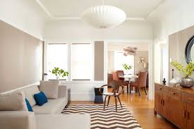 simple living room interior design photos