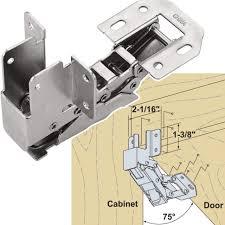 Kitchen Cabinet Lift Door Hinges Overhead Cabinet Hinges Platte River Hardware