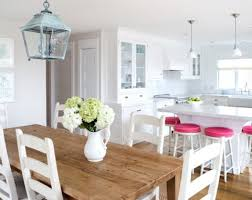 Beachy Dining Room Sets - 1000 images about dining room designs on pinterest gardens