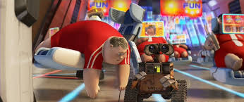 retronalysis the humans of u0027wall e u0027 were probably better off