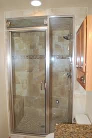 bathroom cozy remodeling custom steam shower grey ceramic wall
