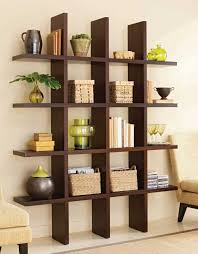 Shelving Furniture Living Room by Some Creative Shelving Ideas That You Can Try At Home Homesfeed