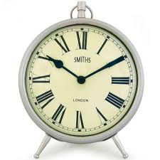 Pewter Mantle Clock Silver Mantle Clocks Hundreds Of Mantel Clocks To Choose From