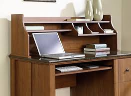 Sauder Computer Desk And Hutch Computer Desk Hutch Small Rocket Onsingularity