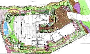 backyard plan backyard planning ideas landscape plan water garden landscape from