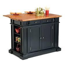 black kitchen island cart kitchen island black kitchen island cart islands narrow butcher