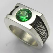 green lantern wedding ring stuff ring