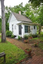 building a guest house in your backyard a small guest house in corsicana tiny micro cottage home