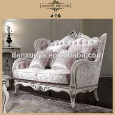 Luxury French Home FurnitureLiving Room Sofa  Seater Sofa Kj - French home furniture
