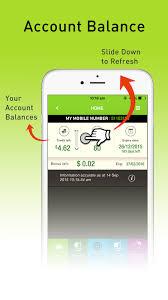 prepaid account happy prepaid app starhub mobile