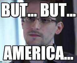 Snowden Meme - but but edward snowden meme on memegen