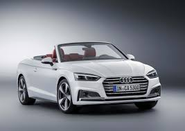 open air audi a5 and s5 now available to order in the uk