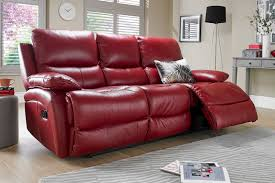 Dfs Recliner Sofa by Leather Sofas Corners And Chairs Sofology
