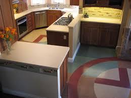 Linoleum Floor Installation Custom Linoleum Flooring Installation San Jose Ca