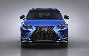 lexus nx australia price 2018 lexus nx facelift brings adaptive suspension u0027200t u0027 now u0027300