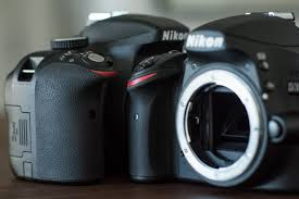 choosing an entry level nikon dslr camera