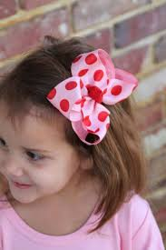 polka dot hair 128 best hairbows images on hairbows boutique hair