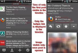 tweetdeck android android apps tweetdeck v s seesmic kiran j holla