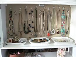 Jewelry Storage Cabinet Cheap Jewelry Storage Ideas Jewelry Ufafokus Com