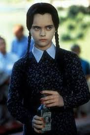 Wednesday Addams Meme - week one wednesday addams collecting memes 13 days of halloween