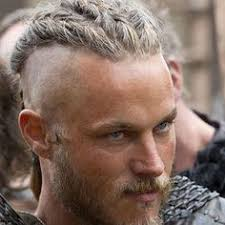 ragnar lothbrok hair ragnar lothbrok hairstyle ragnar lothbrok hair viking hairstyles