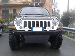 2006 jeep liberty bumper lost jeeps view topic jeep kj from italy