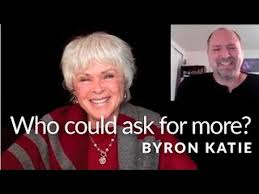 conversations with byron katie 22 april 2015 u2014the work of byron