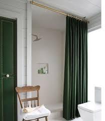Suspended Curtain Rail Best 25 Ceiling Curtain Rod Ideas On Pinterest Room Divider