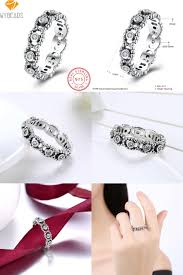 sted rings visit to buy wybeads 925 sterling silver majesty stackable