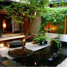Diy Japanese Rock Garden Diy Japanese Rock Garden A Garden Landscape In A Small Space