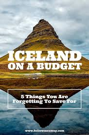 7 things you re forgetting to clean in your living room iceland on a budget 5 things you re forgetting to save for follow