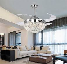 35 best chandelier ceiling fans images on pinterest chandelier