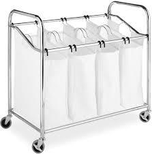 Heavy Duty Laundry Hamper by Laundry Baskets Bins Household U0026 Laundry Supplies Home