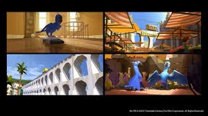 rio blue sky studios