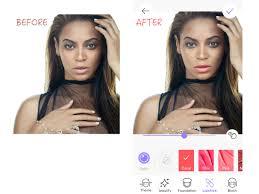 hair and makeup app tap that app makeup plus that s shanghai