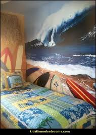 Tropical Themed Room - decorating theme bedrooms maries manor tropical