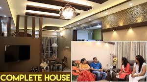 mr charan manjunath u0027s house interior design radiant white