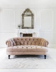Cream Velvet Sofa Awesome Grey Velvet Sofa 1 Amp Roses Blush Pink Velvet