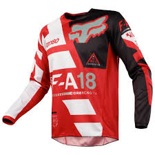 fox motocross shirts fox racing youth 180 sayak jersey jerseys dirt bike fortnine