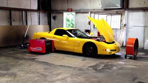 corvette c5 tuning my 2004 corvette c5 z06 after tuning dyno pull 6500 rpm