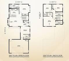 customizable floor plans 19 best multi level homes images on pinterest floor plans house